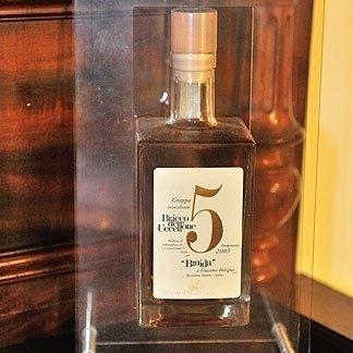 Liquori tradizionali piemontesi