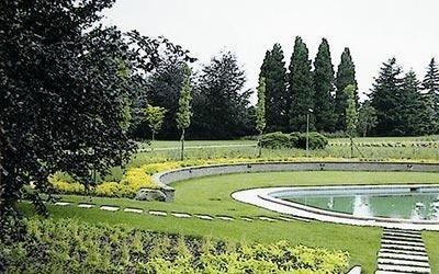 Realizzazione di giardini ornamentali