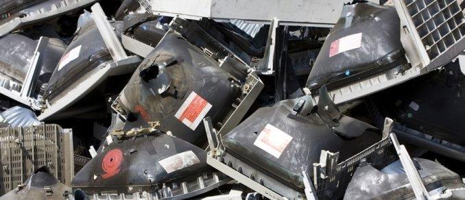 rottamazione pc e attrezzature