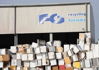 fg recycling system