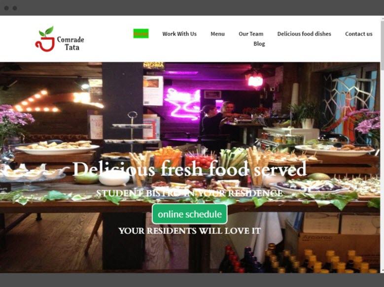 website-graphic-designers