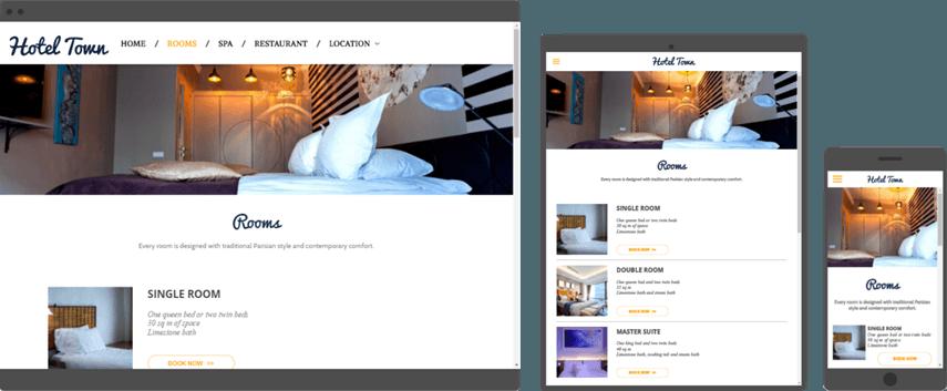 web designer ecommerce