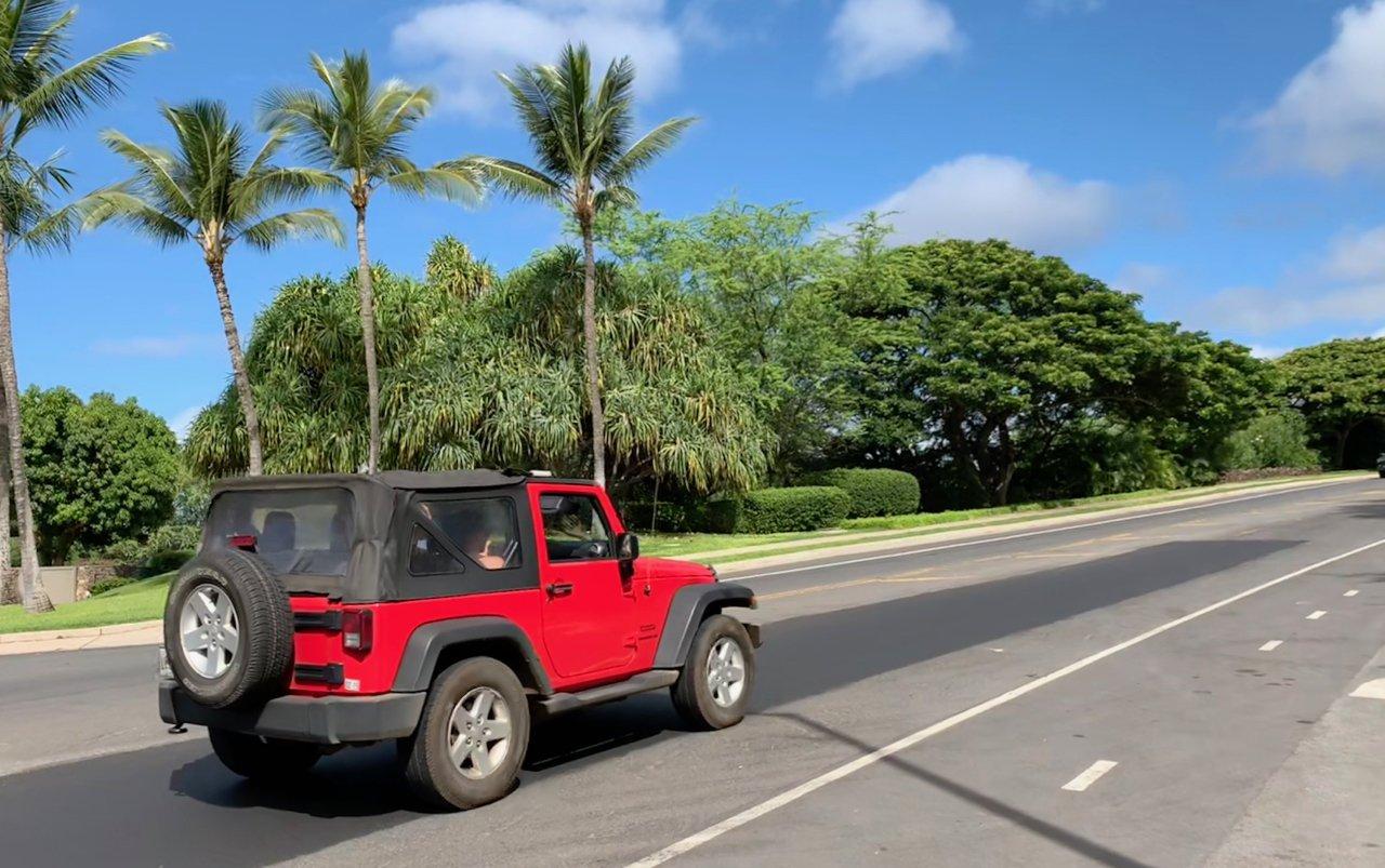 Alamo Car Rental Maui: Maui Jeep Travel Ideas