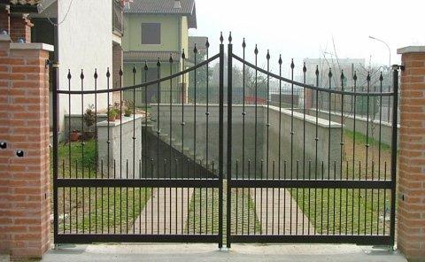 cancello svedese