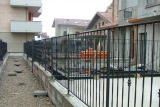 cancello norvegese