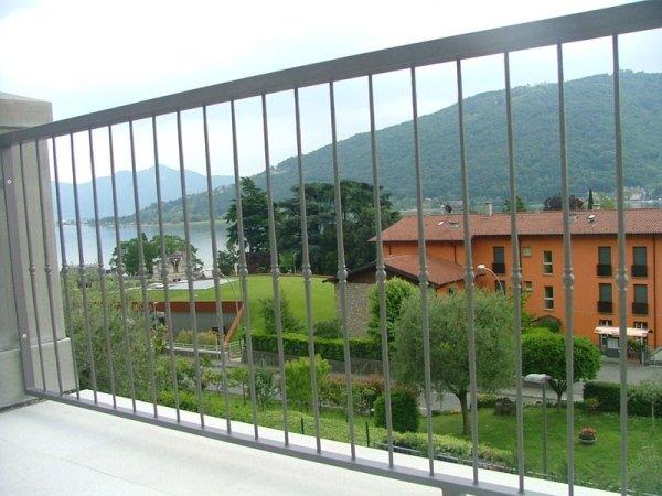 balconi e terrazzi residenziali