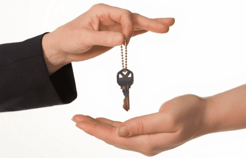 consegna chiavi in mano