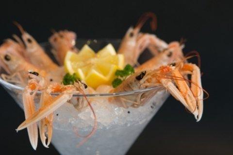 specialità di pesce Treviso