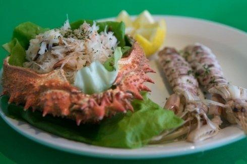 specialità pesce Treviso