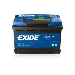 sostituzione batterie per auto
