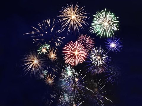 VC  fuochi d'artificio per maggiorenni