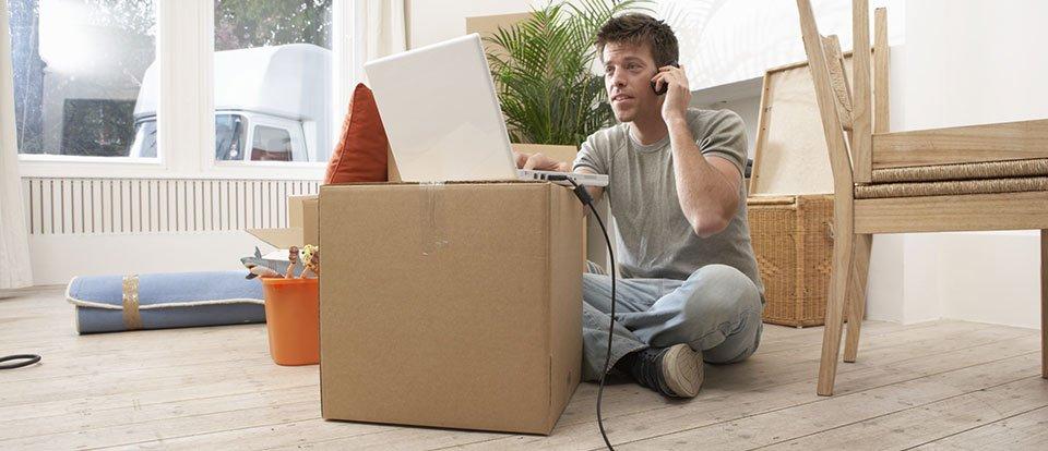 rimontaggio mobili