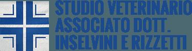 STUDIO VETERINARIO ASSOCIATO DOTT. INSELVINI E RIZZETTI --Logo