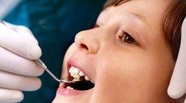 visita odontoiatrica pediatrica