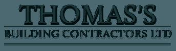 Thomas's Building Contractors Ltd Logo