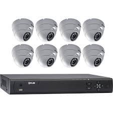 FLIR Cameras system