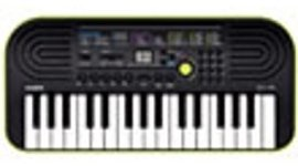 vendita tastiera elettronica casio sa46 varese