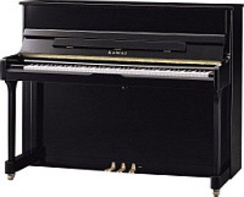 Noleggio pianoforte verticale