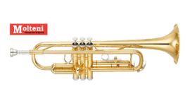 Tromba, Strumenti a fiato, Molteni, Molteni strumenti musicali, Varese