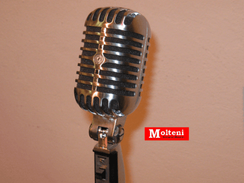 Microfoni per tutti gli usci: karaoke, live, registrazione