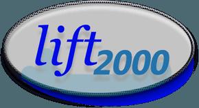 LIFT 2000 - LOGO