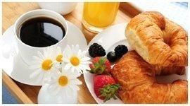 hotel colazione inclusa