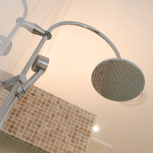 Unique shower head