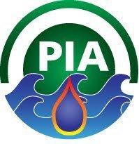 Plumbing industry logo