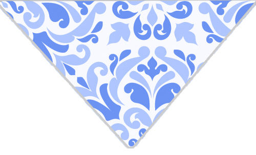 Small peel pattern