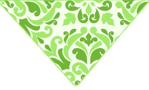 Green peel pattern