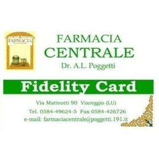 Fidelty Card