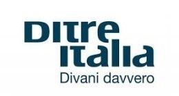 Ditre Italia divani