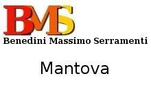 Benedini Massimo Serramenti