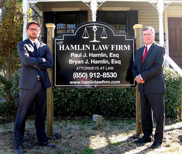 DUI Lawyer Pensacola, FL