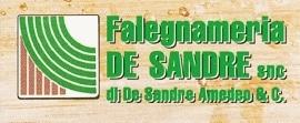 FALEGNAMERIA DE SANDRE - LOGO