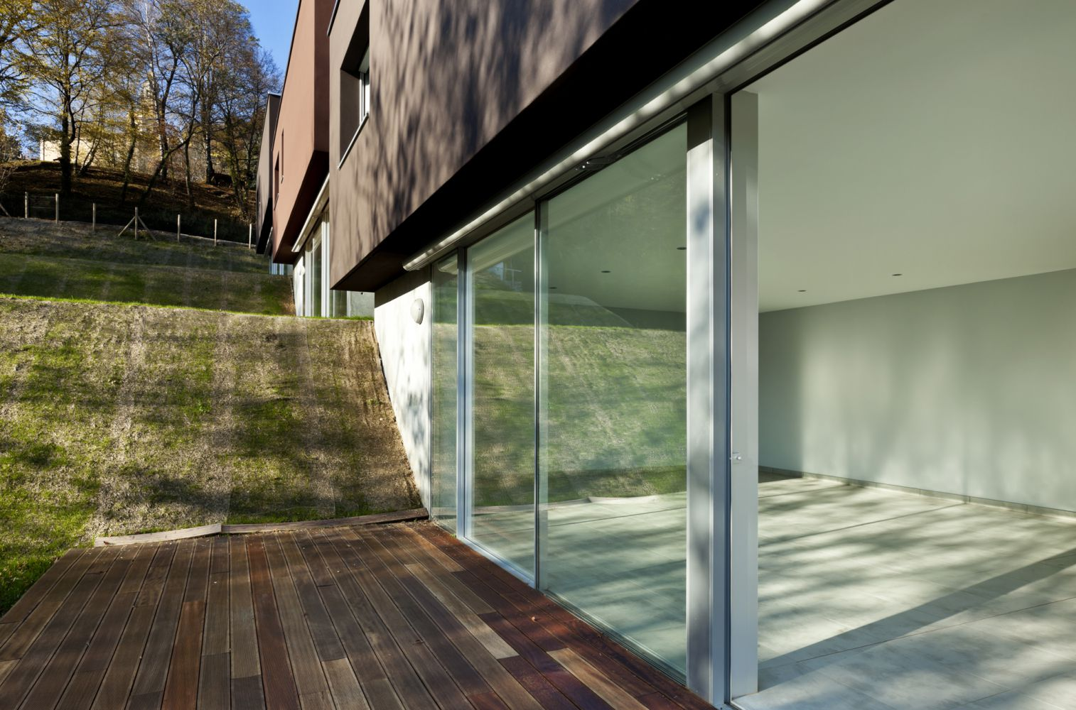Doors Etc. Glass & Glazing - Storefront windows Brooks, KY