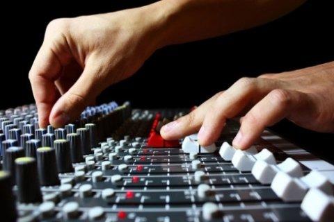 noleggio impianto audio