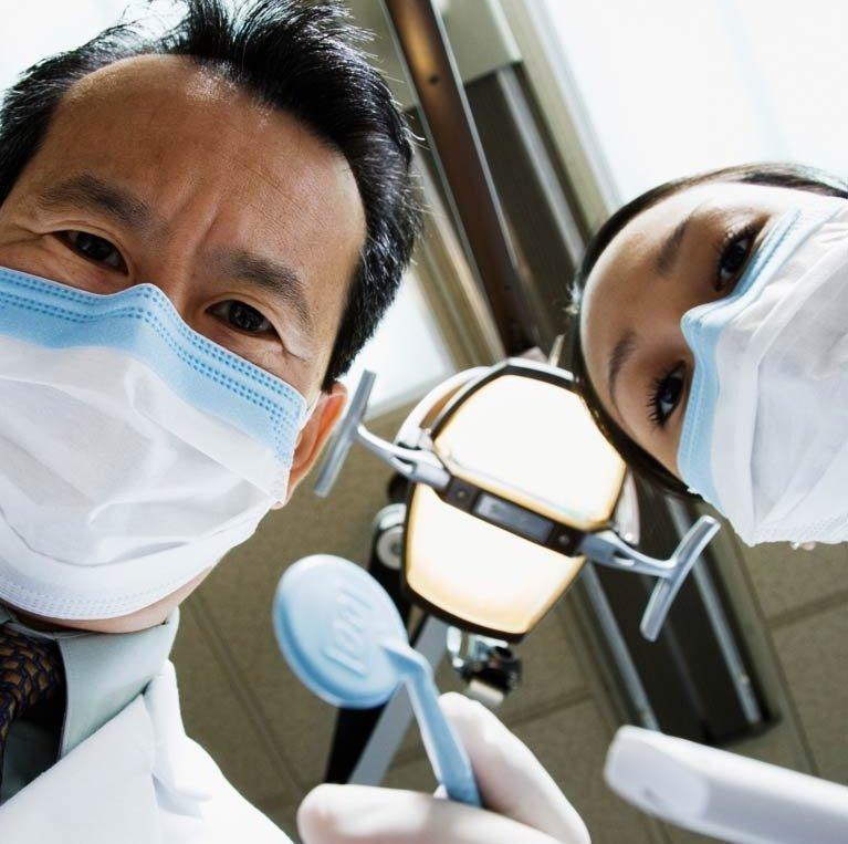associates-dentist