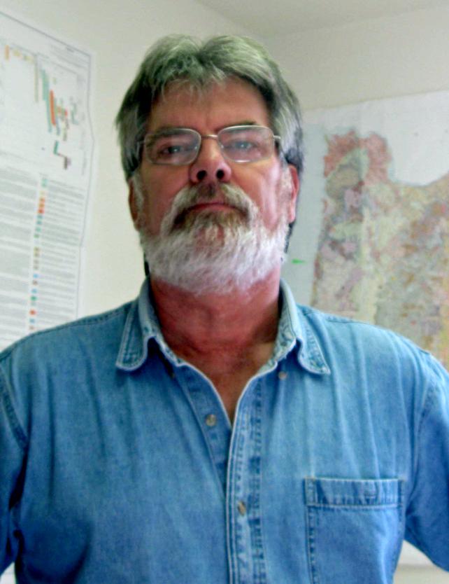 Eric Oberbeck
