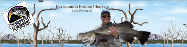 Barramundi Fishing Charters