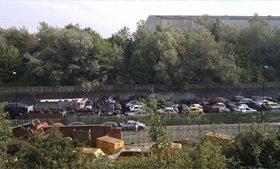 Auto dismantlers - Deptford - Wellington Lane Auto Dismantlers - Scrap Cars