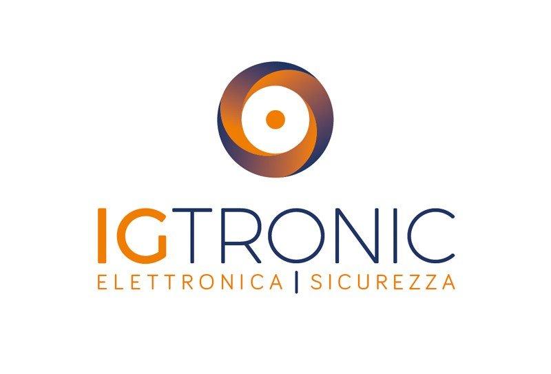 IGTRONIC - LOGO