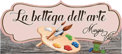 LA BOTTEGA DELL'ARTE - LOGO
