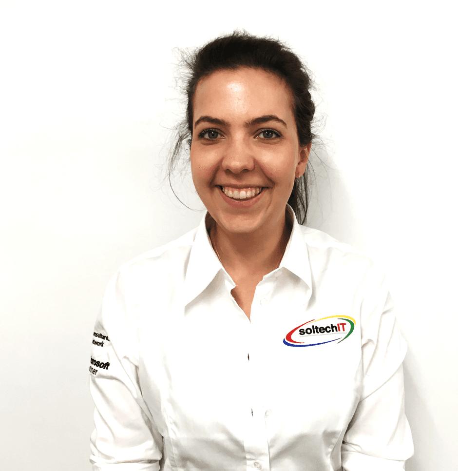 Gabi Cox Joins Soltech It Ltd As Marketing Manager