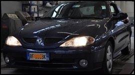 impianto elettrico auto