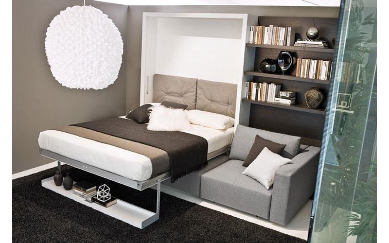 mobile letto