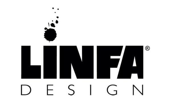 logo linfa design