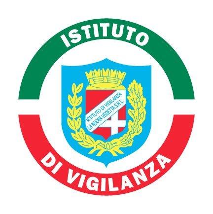 istituto di vigilanza - logo