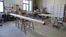 impregnazione legno