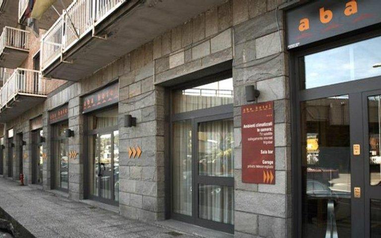 moncalieri hotel for conferences
